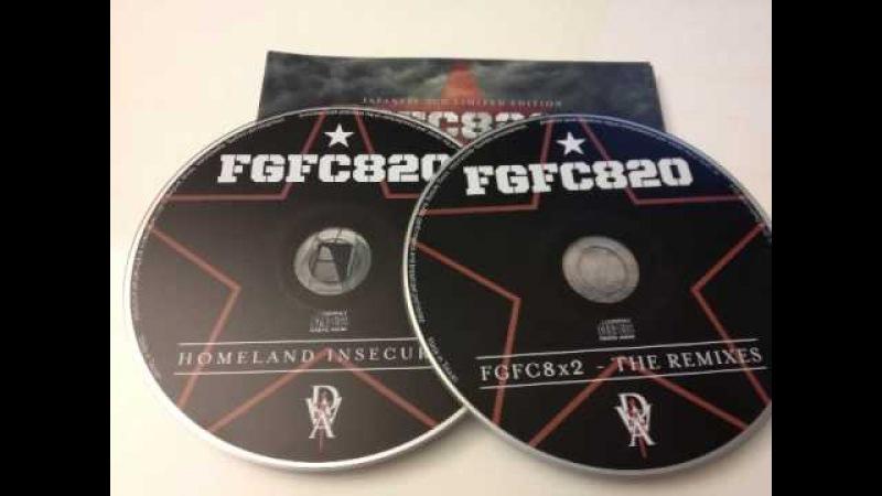 FGFC820 - Lost (Cygnosic Remix) 2012