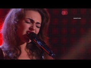 ПЕСНИ: Евгения Майер (Robert Palmer - Addicted To Love) (сезон 1, серия 2)
