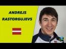 Произношение имён биатлонистов видео IBU от февраля 2018