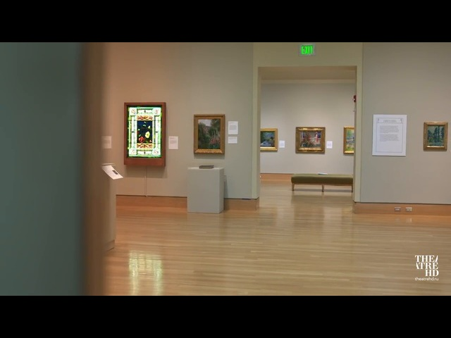 Сад художника: Американский импрессионизм/ The Artist's Garden: American Impressionism (2017) Русски
