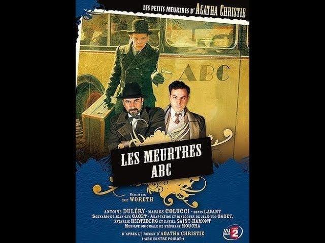 Загадочные убийства А К/ 1 серия/детектив /2009 Франция Швейцария » Freewka.com - Смотреть онлайн в хорощем качестве