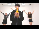 BLACKPINK - '마지막처럼 (AS IF IT'S YOUR LAST)' [ Cover by Big Marvel ]