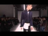 John Galliano Men's FallWinter 2014 2015 Full Fashion Show.