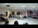 2017.12.29 танцы СШИ28 - фишка - 2. Гадкий Я