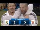 Real Madrid 4-2 Sevilla - La Liga 2005/2006 (15/01/2006) - Full Match Highlights