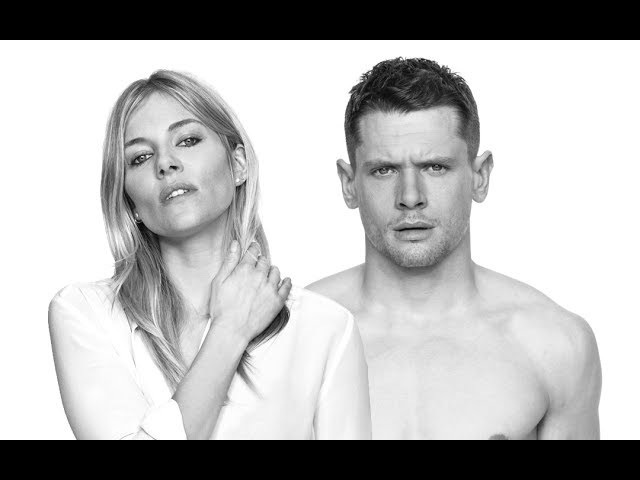 Cat on a Hot Tin Roof | Behind the scenes with Sienna Miller and Jack O'Connell