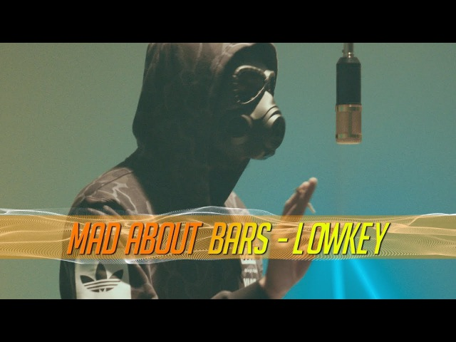 Lowkey (OFB) - Mad About Bars
