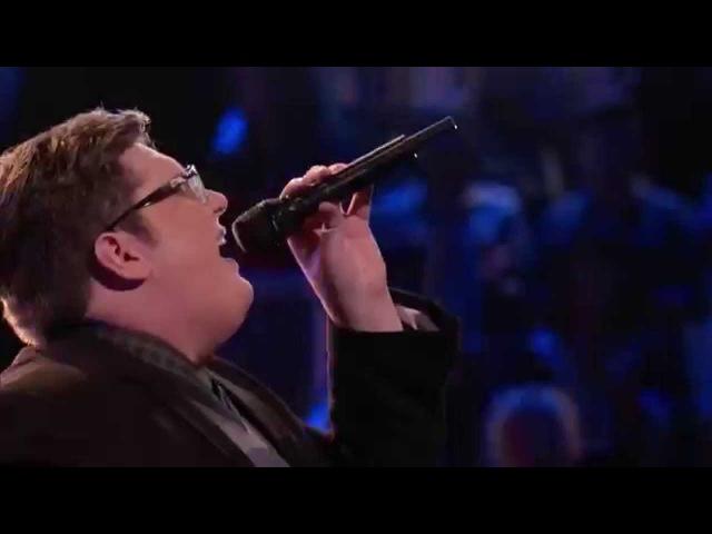 The Voice 2015 Jordan Smith Set Fire to the Rain