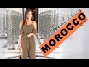 Travel Diary: My Trip to Morocco | Eman