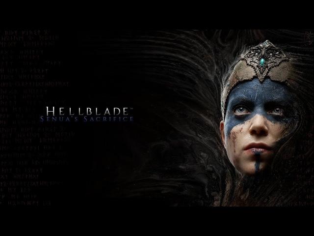 Hellblade: Senua's Sacrifice 3 Первый босс Сурт