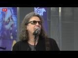 Премьера! Сергей Галанин  - Дороги (#LIVE Авторадио)