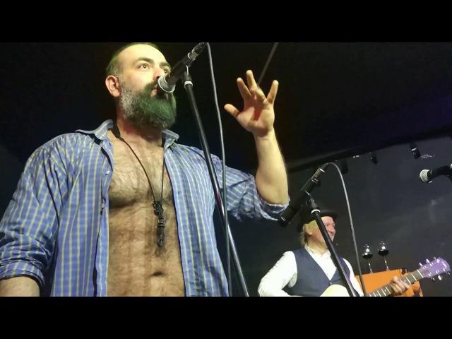 Бітбокс ад Паўла Аракеляна і Лявона Вольскага