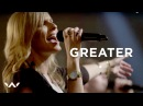 Greater - ELEVATION WORSHIP