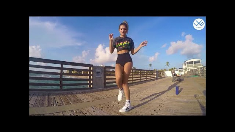 Post Malone - Rockstar (Remix)♫ Shuffle Dance/Freestyle(Music video) Electro House   Perfect Suicide