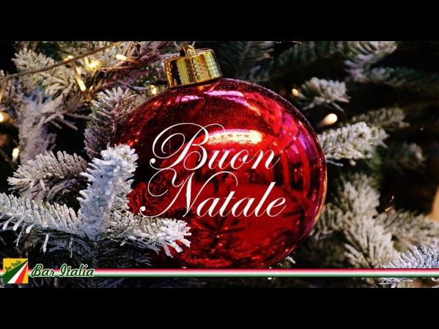Buon Natale Le più belle canzoni di Natale in italiano e al pianoforte