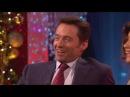 Хью Джекман думал что Зендая пукнула во время съемок в фильме Величайший шоумен