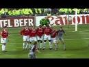 Манчестер Юнайтед : Бавария Мюнхен 2: 1 |Финал Лиги Чемпионов 1998 1999 HD