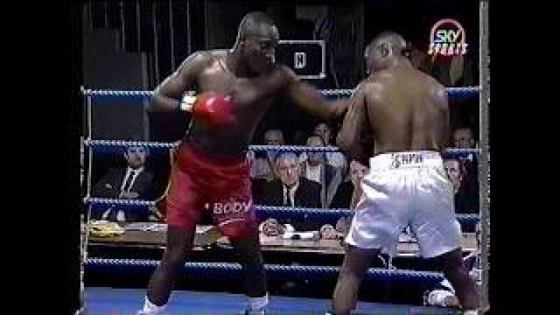 1993-08-14 Mike McCallum vs Glenn Thomas