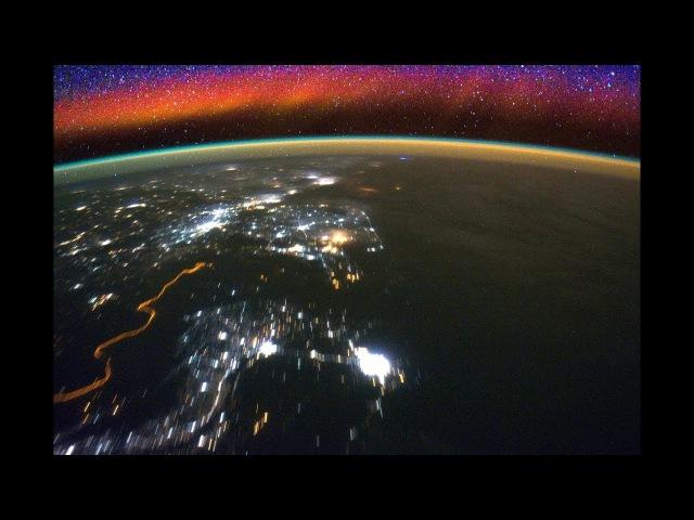 Meet ICON NASA's Airglow Explorer