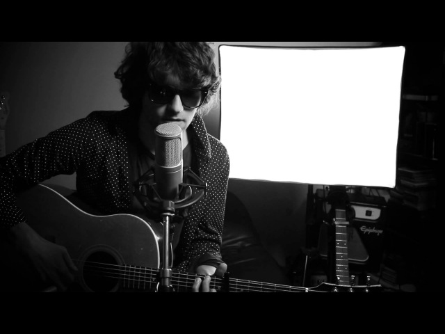 Sam Beeton - The Yearling Song Live @The Nursery