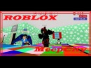 ROBLOX MeepCity Playing with BlueSpeed1403 YT