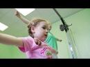 Занятия ЛФК для детей   Центр МЕД-АМКО