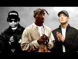 2Pac feat. Eminem & Eazy E - Street Thugs (NEW Song 2016)