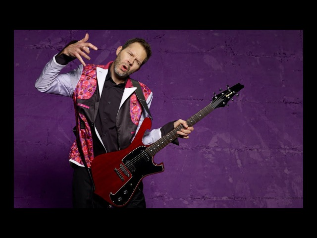 Paul Gilbert for DiMarzio PG-13 Mini Humbuckers