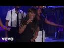 Jennifer Hudson - Feeling Good (Live on Letterman)