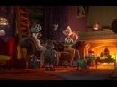 Видео к мультфильму Кот Гром и заколдованный дом 2013 Русский трейлер