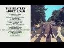 Abbey Road The Beatles Full Album