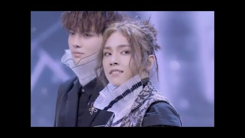 Idol Producer Group Evaluation 3: Zhou Rui 周锐 Individual Cam 《I Will Always Remember 我永远记得》