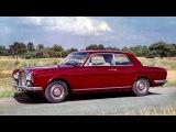 Rolls Royce Silver Shadow 2 door Saloon by Mulliner Park Ward '196671