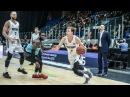 VTBUnitedLeague • Nizhny Novgorod vs Astana Highlights March 18, 2018