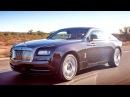 Rolls Royce Wraith US spec '2013