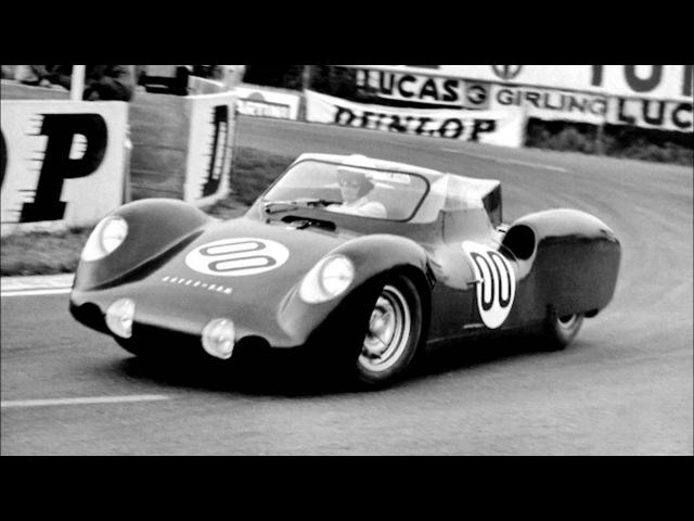 Rover BRM '1963