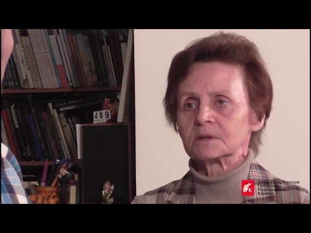 Людмила Ясюкова: В чем причина неуспеваемости школьников