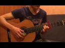 Мот - Талисман Acoustic cover