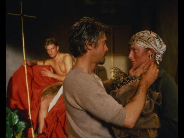 Caravaggio (1986) Derek Jarman