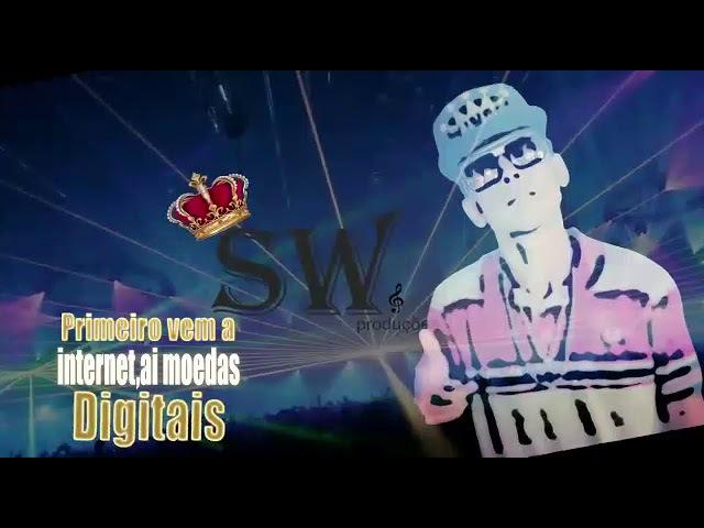 MC Xandynho da JB - Moedas Digitais (Lyric Vídeo)