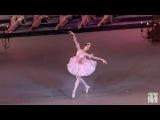 Vaganova Ballet Academy. Sugar Plum Fairy, Maria Khoreva. The Nutcracker, Mariinsky Theatre.