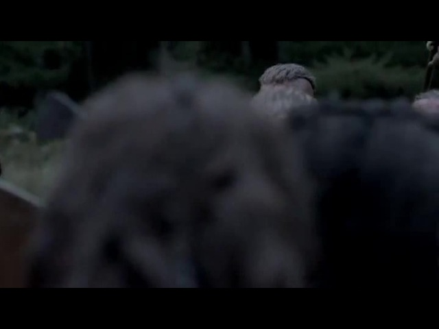 Vikings/Викинги Глаза цвета виски coub