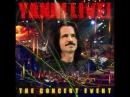 Yanni - Live! The Concert Event 2006 - Full HD - Full DISC