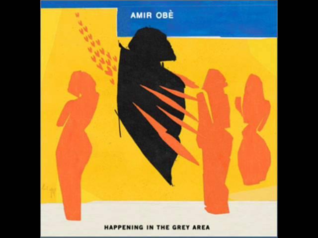 Amir Obe - VIP (Produced by Eli Sostre The MeKanics)