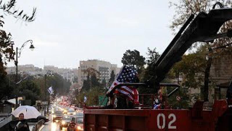 Ανατολική Ιερουσαλήμ: Ο φόβος για την επόμενη μέρ