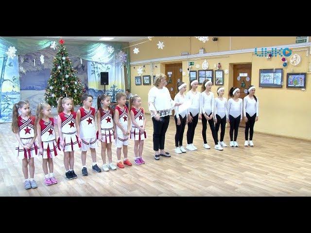 В центре развития творчества детей и юношества прошел муниципальный конкурс Фи...