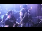 The Crown - 1999 Revolution 666 live at Sticky Fingers 2015 - HD