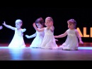 Little stars by София Сироко.All Stars Fiesta 2017