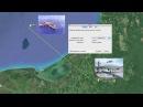 OVNI's grabados por la fuerza aerea mexicana