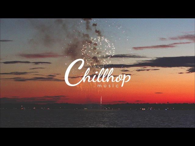 Chillhop Yearmix 2017 • jazz lofi hiphop